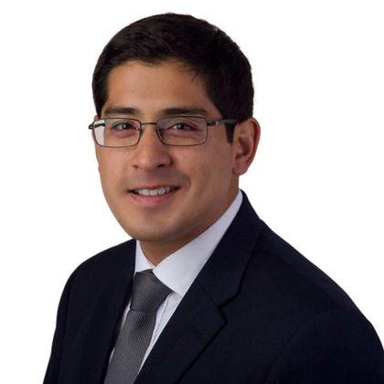 Portrait of Jose Panduro