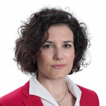Foto von Ksenija Ivetić Marlović