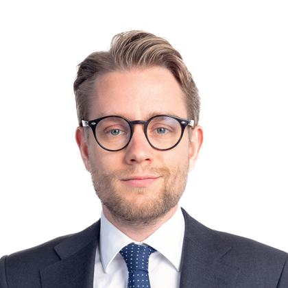 Portret van Jarrik Haust