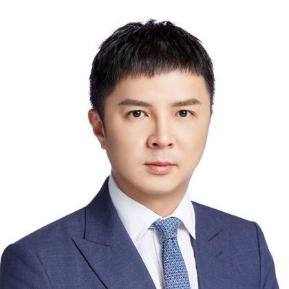 Portrait of Portrait of Albert Li