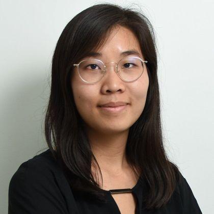 Portrait de Irène Lim