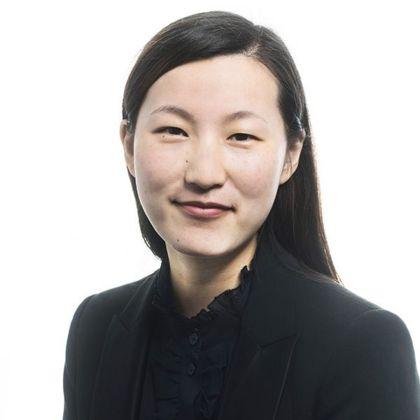 Portrait of Wen Yuan Li
