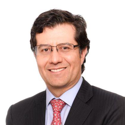 Portrait of Juan Camilo Rodríguez, LL.M.