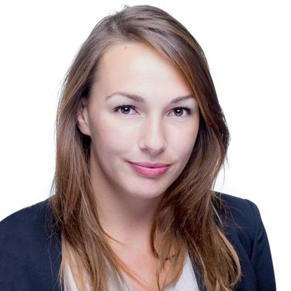 Portrait of Jenny Noordermeer