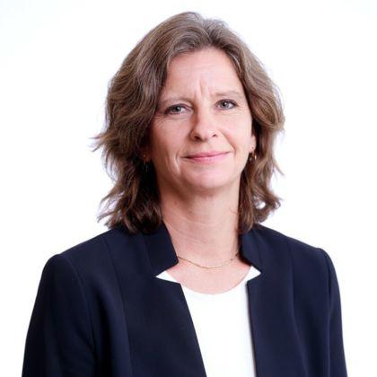 Portrait of Inger-Hygen