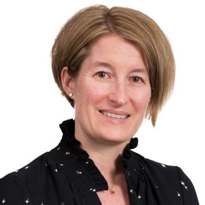 Portrait of Susann Altkemper