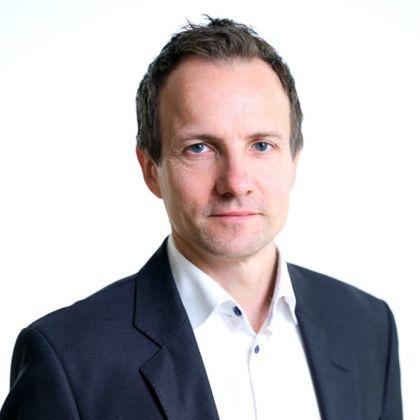 Portrait of Dag-Thomas-Hansson