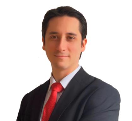 Portrait of Felipe Pacheco