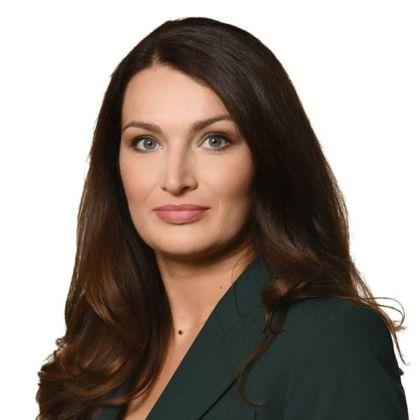 Portrait of Angelika Szufel