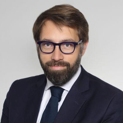 Portrait de Guillaume Bouté