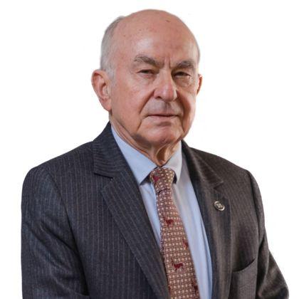 Portrait of Álvaro Yáñez