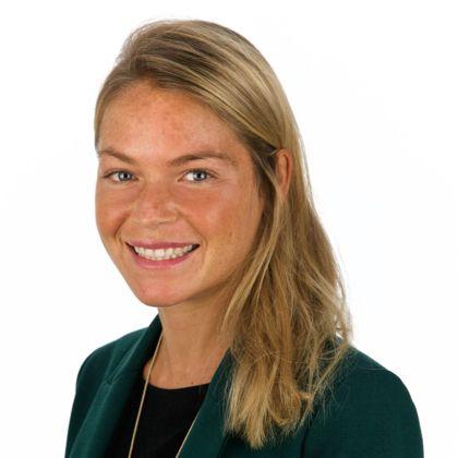 Portrait de Victoire Delloye