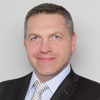 Portrait de Frédéric Agez