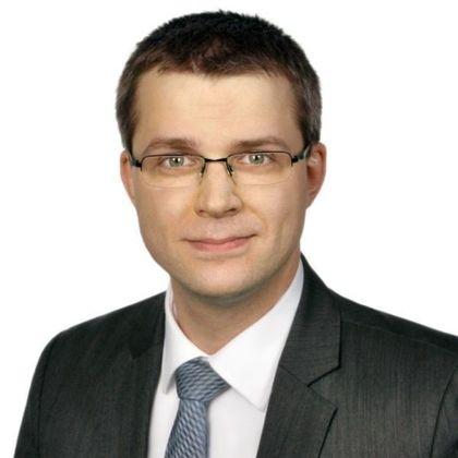 Portrait of Jakob Billau