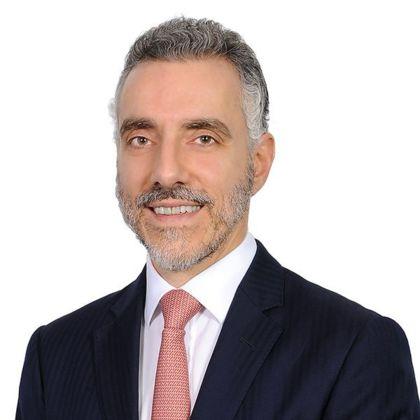 Portrait of Francisco Xavier de Almeida