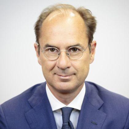 Portrait of Vincent Dirckx