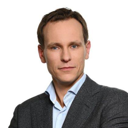 Portrait of Jakub Wieczorek
