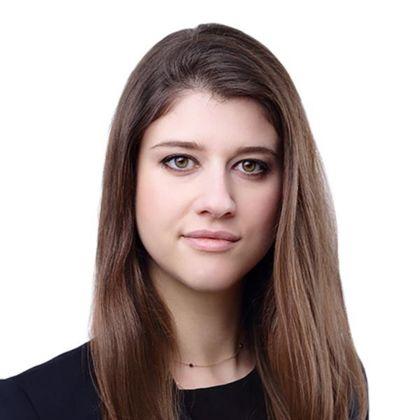 Portrait of Cornelia Kreuth