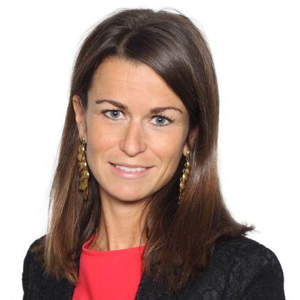 Portrait of Alexandra L'herminé