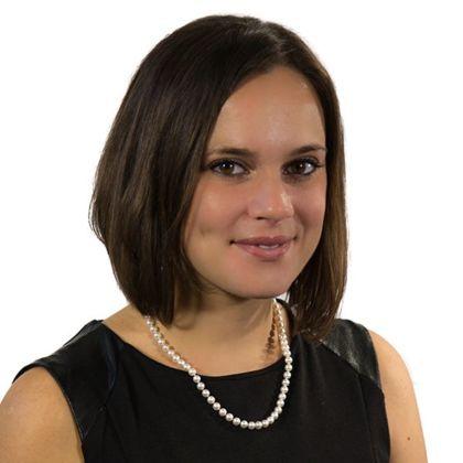 Portrait of Marta Puccini