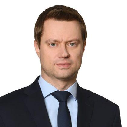Portrait of Piotr Ciolkowski