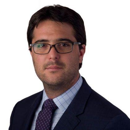 Portrait of Miguel Viale