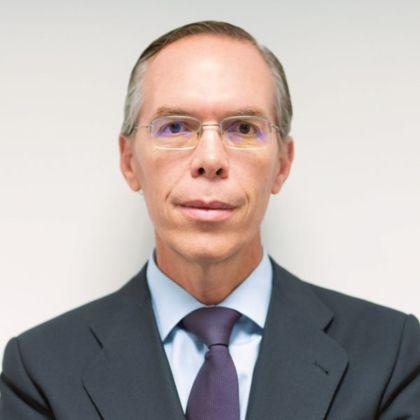 Portrait of Ignacio Grangel