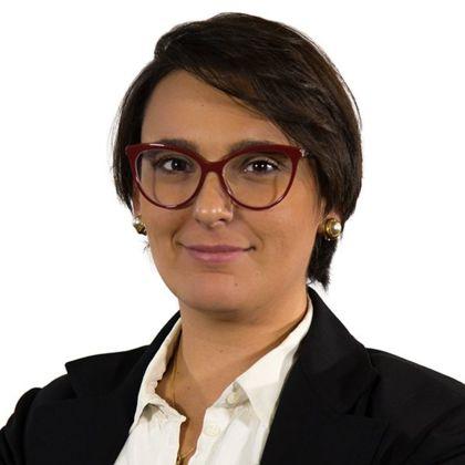 Portrait of Isabella Fortunato