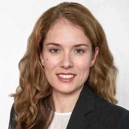 Portrait of Susanne Frenz