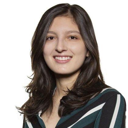 Portrait of Eliana Jácome