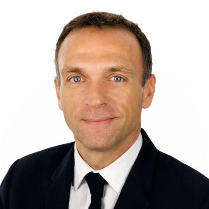 Portrait de Pierre Bonneau