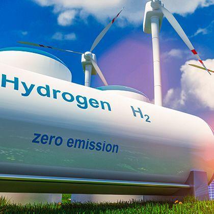 Clean energy, hydrogen, renewables