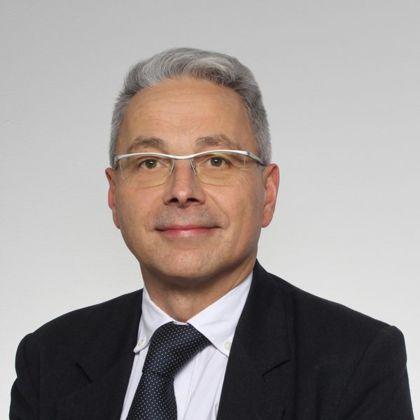 Portrait de Benoît Provost