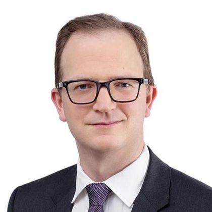 Portrait of Clemens Grossmayer