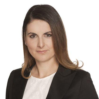 Portrait of Andrea Drimalova