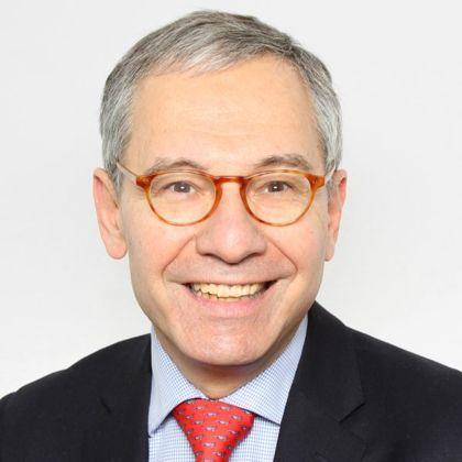 Portrait of Bruno Gouthiere