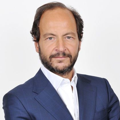 Portrait of Nuno Pena