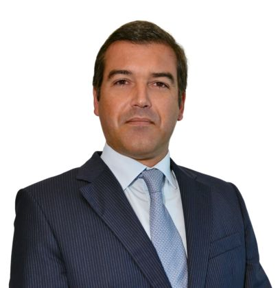 Portrait of João Pinheiro da Silva