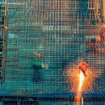 public procurement welding workers