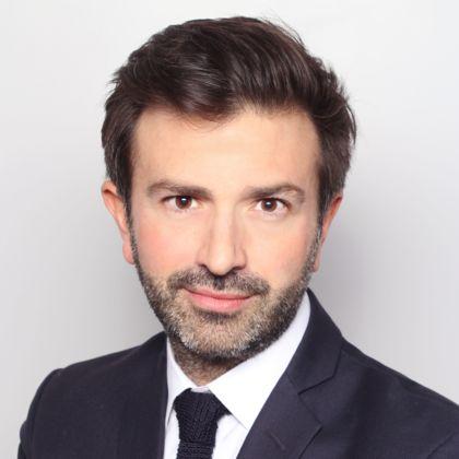 Portrait de La photo de Stéphane Bouvier