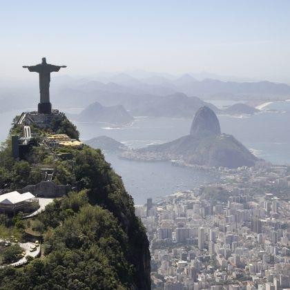 Brazil Desk