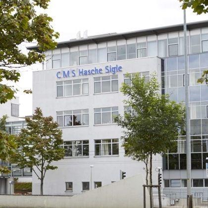 CMS in Stuttgart