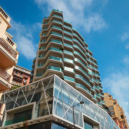 Monaco office