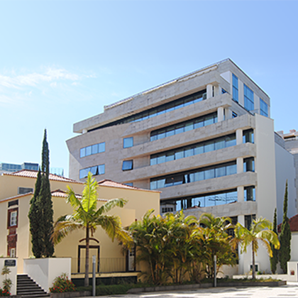 Picture of Funchal office