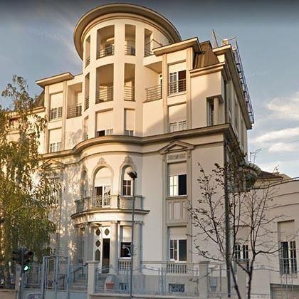CMS-Belgrade-Office