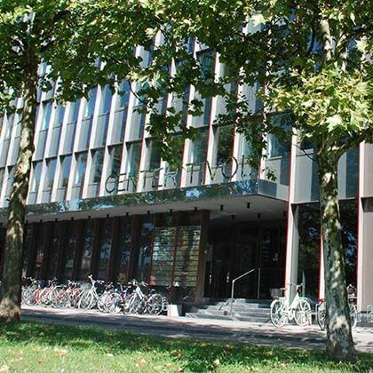 CMS Ljubljana Office