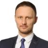 Portrait of Tomasz Sancewicz