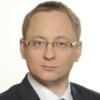 Portrait of Michal Bork