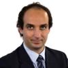 Portrait of Federico Salinari