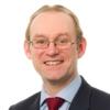 Portrait of Gareth Morgan